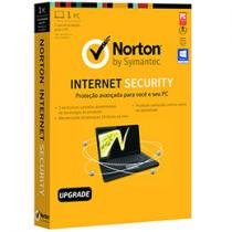 Antivírus Norton Internet Security