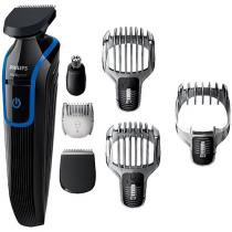 Aparador de Barba 18 Niveis de Ajuste - Philips Multigroom
