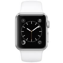 Apple Watch Series 1 38mm Alumínio 8GB Esportiva - Branca