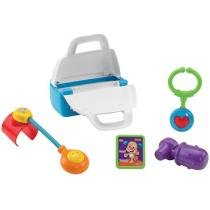 Aprender e Brincar Kit Doutorzinho - Fisher-Price