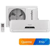 Ar Condicionado Split Electrolux Quente/Frio
