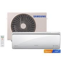 Ar-Condicionado Split Samsung 12000 BTUs - Quente/Frio Smart Inverter AR12HSSPASN