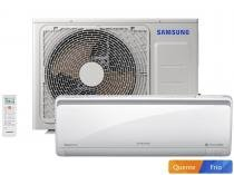 Ar-Condicionado Split Samsung 24000 BTUs - Quente/Frio Smart Inverter AR24HSSPASN/AZ