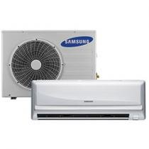 Ar Condicionado Split Samsung 9000 BTUs Frio - Max Plus AS09UWBVXAZ Filtro Full HD e Vírus Doctor