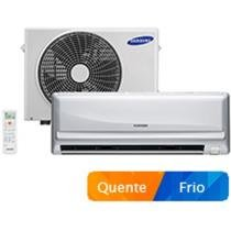 Ar Condicionado Split Samsung Quente/Frio