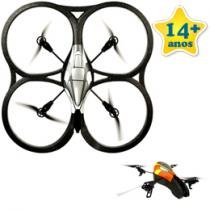 AR Drone Quadricptero Amarelo PF720001AC Parrot