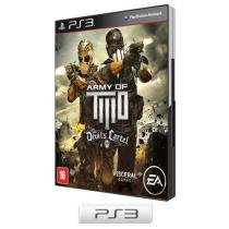 Army of Two:The Devils Cartel p/ PS3 - EA
