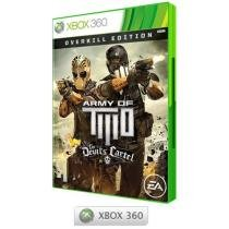 Army of Two:The Devils Cartel p/Xbox 360 - EA