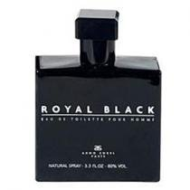 Arno Sorel Royal Black - Perfume Masculino Eau de Toilette 100ml