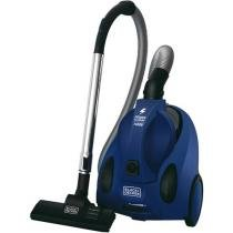 Aspirador de Pó Black&Decker 1400W com Filtro HEPA - Power Cleaning A4A