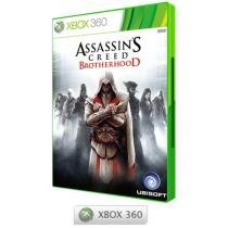Assassins Creed Brotherhood para Xbox 360 - Ubisoft