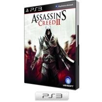 Assassins Creed II para PS3 - Ubisoft