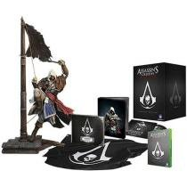 Assassins Creed IV: Black Flag - Edição Limitada - para Xbox 360 - Ubisoft