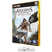 Assassins Creed IV: Black Flag para PC - Ubisoft