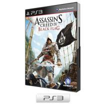 Assassins Creed IV: Black Flag para PS3 - Ubisoft