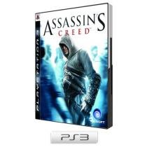 Assassins Creed para PS3 - Ubisoft