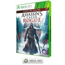 Assassins Creed Rogue - Signature Edition - para Xbox 360 Ubisoft