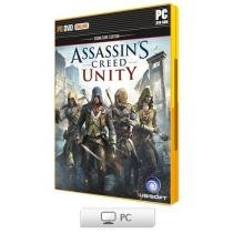 Assassins Creed Unity - Signature Edition para PC - Ubisoft