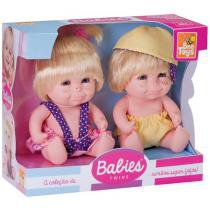 Babies Twins - Bee Toys
