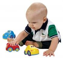 Baby Cars - Big Star - Outras Marcas