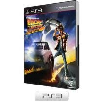 Back To The Future - The Game p/ PS3