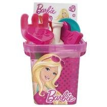 Baldinho de Praia Fashion Barbie - Fun