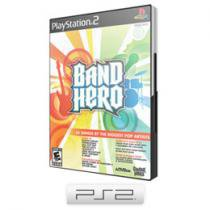 Band Hero p/ PS2