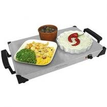 Bandeja Trmica 400W Inox