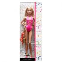 Barbie Collector Basics