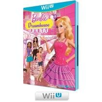 Barbie Dreamhouse Party p/ Nintendo Wii U - Little Orbit