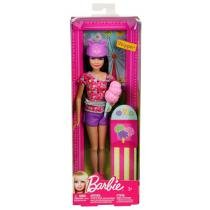 Barbie Family Irmãs no Parque Skipper - Mattel