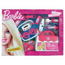 Barbie Kit Médica com Maleta - Fun