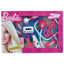 Barbie Kit Médica - Fun
