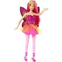 Barbie Mix & Match - Fadas - Fada - Mattel