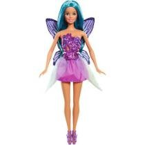 Barbie Mix & Match - Sereias - Azul - Mattel