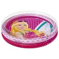 Barbie Piscina Média Fashion - Fun 135l