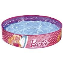 Barbie Piscina Média Glamourosa - Fun 224l