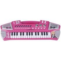 Barbie Teclado Pop Star - Fun
