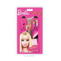 Barbie Walkie Talkie - Intek -