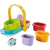 Barquinho Divertido - Fisher-Price