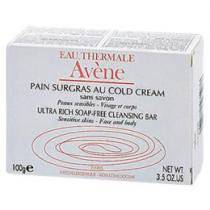 Barra de Limpeza - Cold Cream Pain 100 g - Avène
