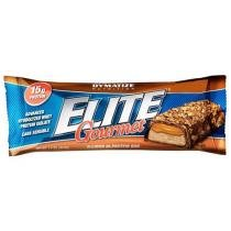 Barra de Proteína Elite Gourmet - Dymatize Nutrition - Brownie