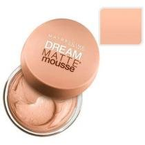 Base Dream Matte Mousse - Cor Nude - Maybelline