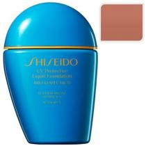 Base UV Protective Liquid Foundation SPF 42 - Cor Medium Beige - Shiseido