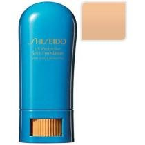 Base UV Protective Stick Fundation FPS36 - Cor 02 Fair Ochre - Shiseido