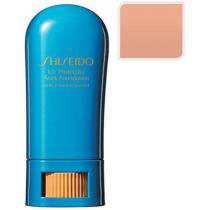 Base UV Protective Stick Fundation FPS36 - Cor 03 Beige - Shiseido