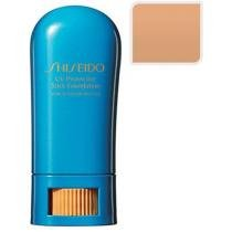 Base UV Protective Stick Fundation FPS36 - Cor 04 Ochre - Shiseido