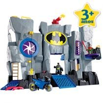 Bat Caverna Imaginext