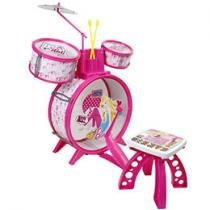Bateria Barbie