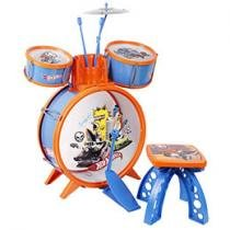 Bateria Luxo Hot Wheels